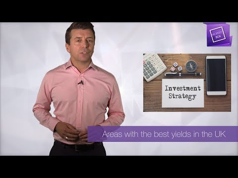 News Ep. 52 - Areas with the best yields in the UK | Property Box