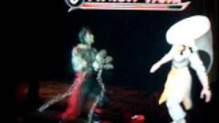Mortal Kombat extreme fatality