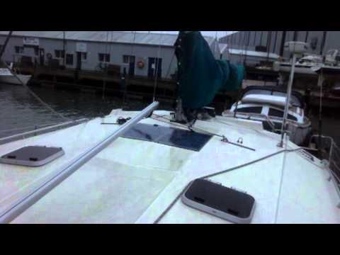 Solaris Sunrise Sport 36 Catamaran - Boatshed.com - Boat Ref#144352
