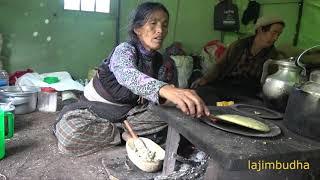 the kitchen    Nepal    dolpa    lajimbudha   