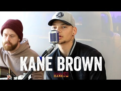 Kane Brown - Pull it Off (Acoustic)