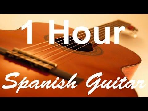 Spanish guitar music : Turquoise Horizon (1 Hour Chillout Music Guitar Instrumental Playlist)