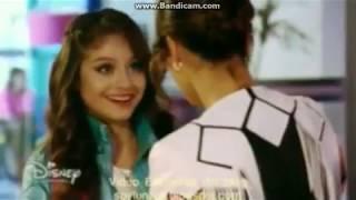 Soy Luna 2-Luna y Tini se conocen (Ep 40)