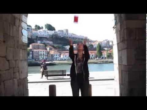 Concurso Martelinhos de S. João 2014 - 2º Prémio Categoria Vídeo (€500)