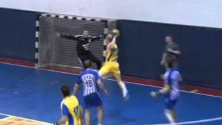 Финал 4 Кубка Украины по гандболу в Запорожье