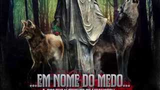 VEULIAH - IN AND ABOVE MEN (Tributo ao Moonspell - Em Nome do Medo)