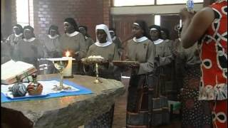 Offertory :Poor Clares - Zambia