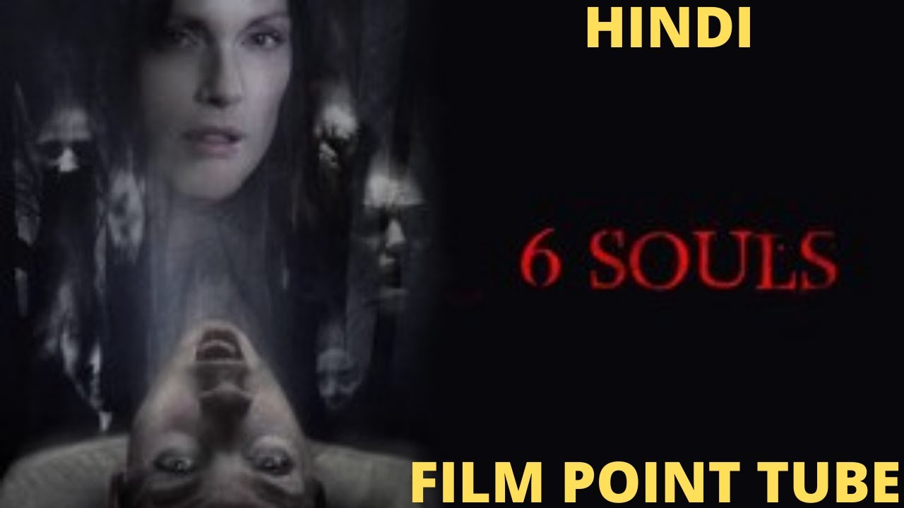 Download 6 Souls (2010) Explained in Hindi | Supernatural Horror | Ending Explained in Hindi