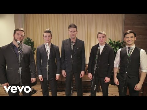 Collabro  A Thousand Years Acoustic