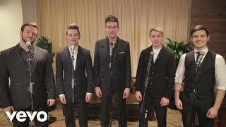 Collabro - A Thousand Years (Acoustic)