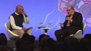 Salman Rushdie: 2016 National Book Festival