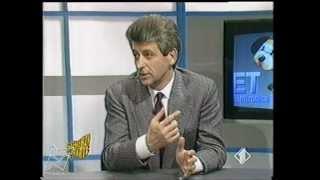 Sandro Mazzola e Gianni Rivera: Scherzi a Parte a Telenova