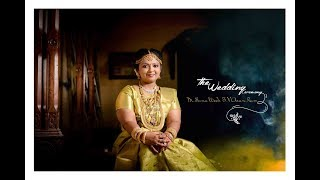 Nagercoil Wedding | Sanu and Arun Ram |  Baamboo Studios