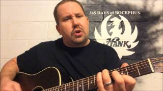 Never Again (Will I Knock on Your Door) - Hank William Sr./ Jr. Cover by Faron Hamblin