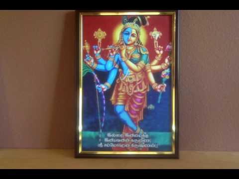 Mahabharata Retold by C.Rajagopalachari - 28. Krishna