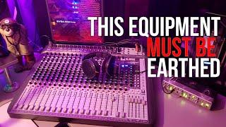 Unboxing: Soundcraft Signature 22 MTK Mixer