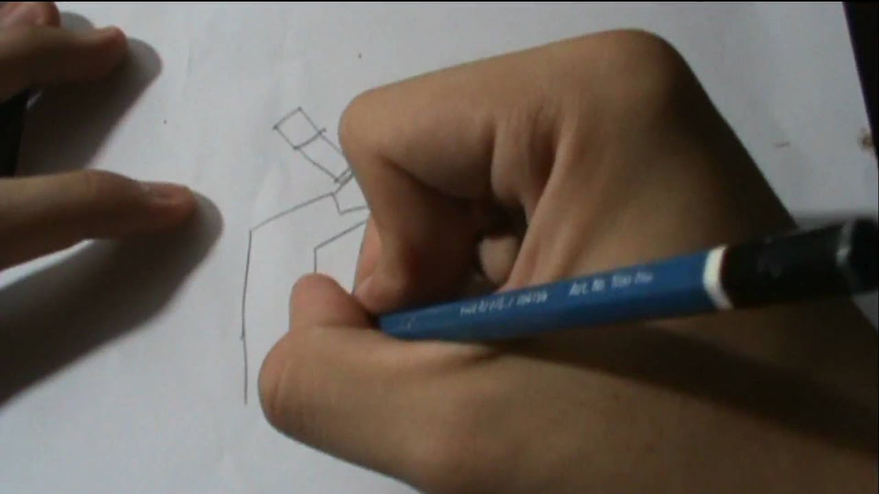 How to draw a microscope youtube ccuart