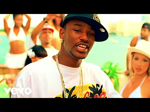Cam'Ron - Girls ft. Mona Lisa