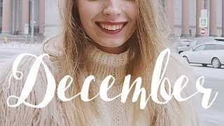 DECEMBER | МНЕ СНЯЛИ БРЕКЕТЫ!!! Переезд, Петербург, ярмарки, счастье.(, 2018-01-07T17:21:57.000Z)