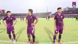 Ku dukung ku bela ku banggakan-Anthem persita tangerang