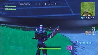 FORTNITE GLITCH/TUTO EMOTE GEANTE