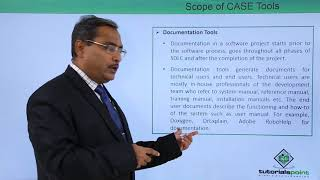 Scope of CASE Tools