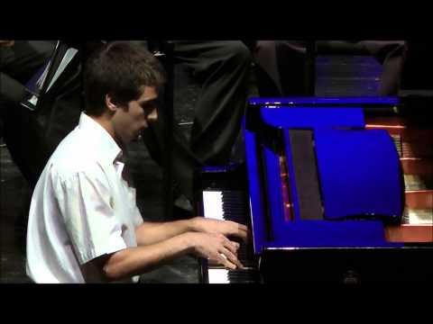 Rhapsody In Blue / G. Gershwin - Beér Sheva Municipal Concert Band