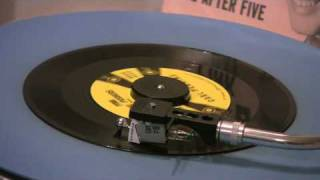 Carl Perkins - Pink Pedal Pushers - 45 RPM