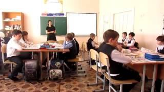 Фрагмент видеоурока Шиябутдиновой Э.И на тему
