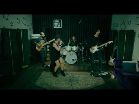 Deniz Sipahi // Lost On You (Cover)