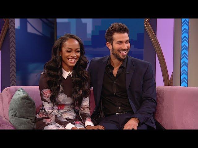 Rachel & Bryan: Life after The Bachelorette