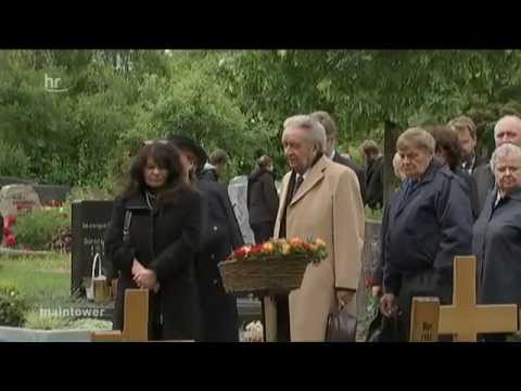 Abschied von Heinz Schenk