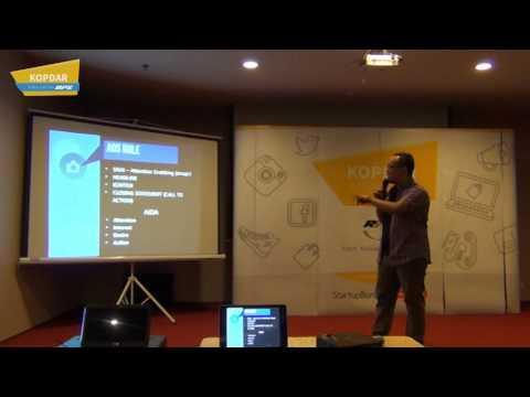 Belajar Facebook Ads dari Founder JilbabIndonesia.com, Agung Arifin