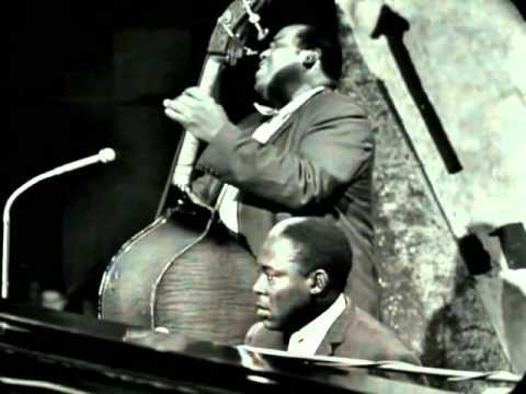Willie Dixon -- Sittin and Cryin (1963)