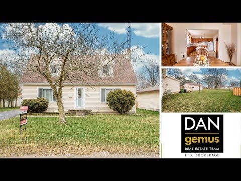 200 Center - The Dan Gemus Real Estate Team