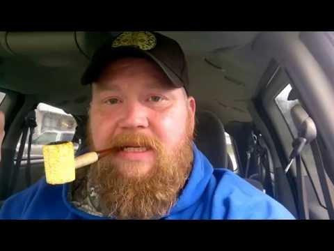 Reiner golden Virginia blend 71 pipe tobacco review