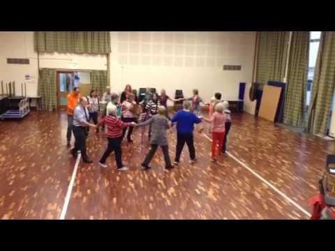 Guernsey mystery dance