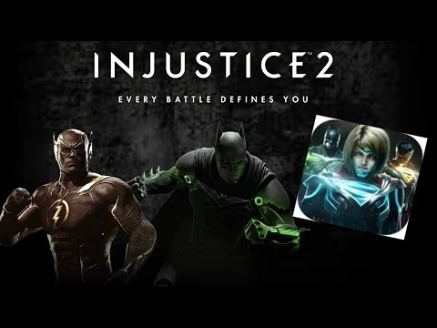 How To Download Injustice 2 Mobile (No Jailbreak)