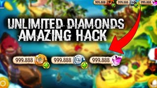 Angry Birds Epic RPG Hack/mod Apk Unlimited Gold And Diamonds Insane Hack No Root!!