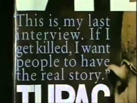 The Tragedy Of Tupac Shakur Documentary Full