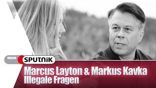 Repeat youtube video Marcus Layton und Markus Kavka über fremde Zahnbürsten und FKK - illegale Fragen