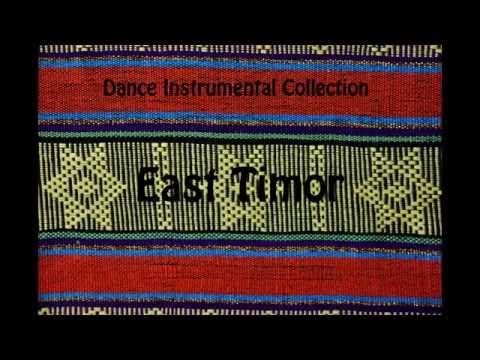Dance Instrumental Collection East Timor