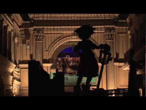 KINGDOM HEARTS 3D [Dream Drop Distance] - Premiere Event Video #1