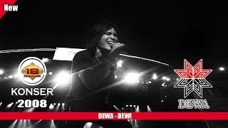 Gambar cover DEWA   LAGU 'DEWI' BIKIN BAPERR PENONTON...(LIVE KONSER SLAWI 2008)