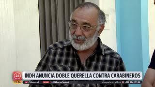 Familiares retiran cuerpo de Abel Acuña desde el Servicio Médico Legal