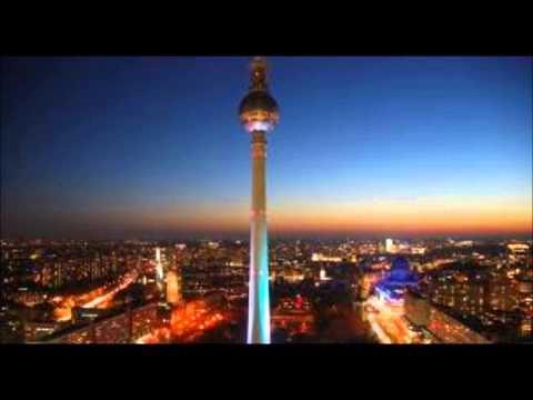 Nik P Berlin