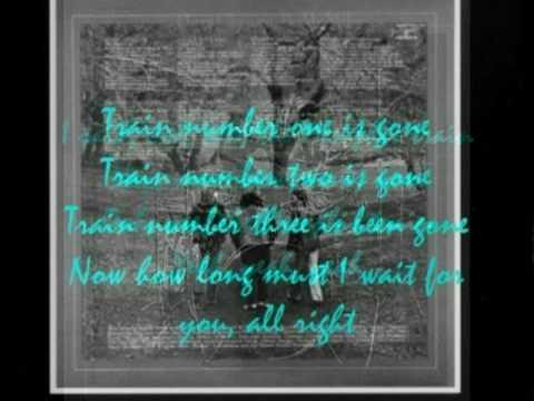 Memphis Train (Lyric) Buddy Miles 1970