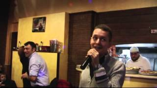 QdK AVRAI canta Pietro Karaoke