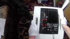 Audio Pro Subwoofer B1.40