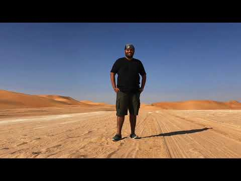 Qasr Al Sarab by Anantara: New Year 2018